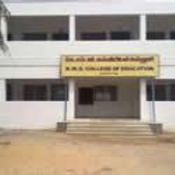 KMG College of Education