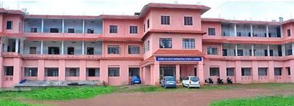 Chemists College of  Pharmaceutical Sciences & Research