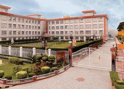 Kasturi Ram College of Higher Education
