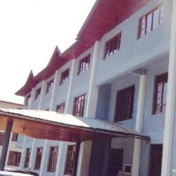 Kashmir School of Education Research and Training
