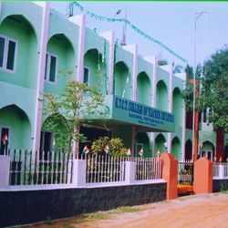 K.T.C.T College of Teacher Education