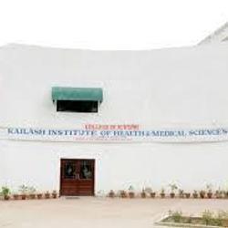 Kailash Institute Of Health & Medical Sciences