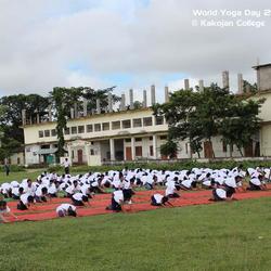 Kakojan College
