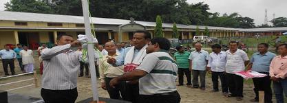Kalaguru Bishnu Rabha Degree College