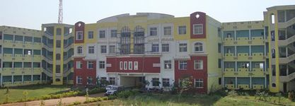 Kalam Institute of Technology