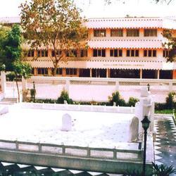 Kamala Nehru Polytechnic Pharmacy