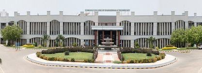 Kamaraj College of Engineering & Technology