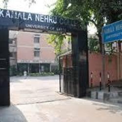 Kamla Nehru Nursing College