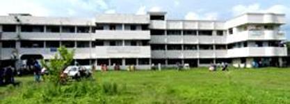 Kanchrapara College