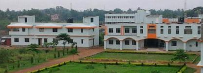 Kanksa Academy of Technology & Management