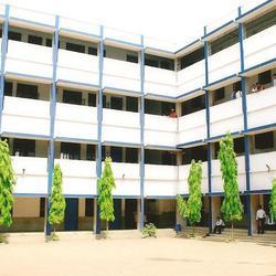 Karim City College