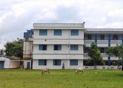 Karimpur Pannadevi College