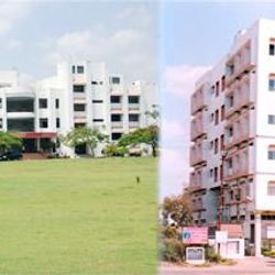 Karmaveer Bhausaheb Hiray Dental College and Hospital