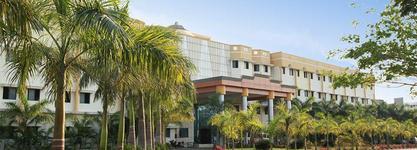 Karpaga Vinayaga College of Engineering and Technology
