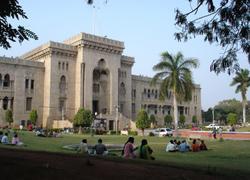 Kasturba Gandhi Degree & PG College for Women