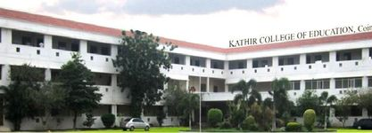 Kathir College of Education