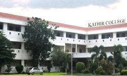 Kathir College of Education