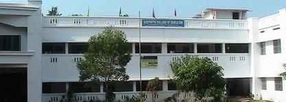 Kaviyattu College of Education
