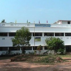 Kaviyattu College of Education