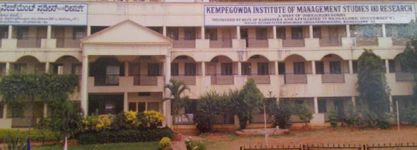 Kempegowda Institute of Management Studies and Research