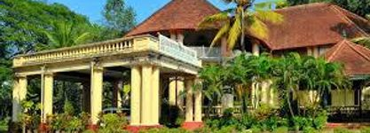Kerala Institute of Tourism & Travel Studies