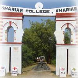 Khariar College