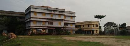 Khejuri College