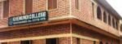 Khemundi College