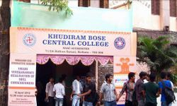Khudiram Bose Central College