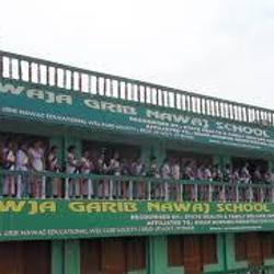 Khwaja Gharib Nawaz College of Nursing