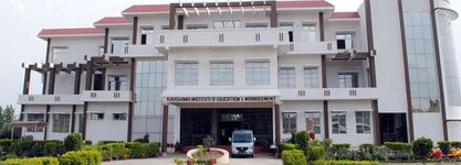 Krishna Institute of Education & Management