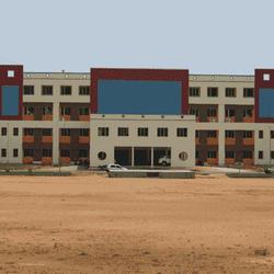 K. Ramakrishnan College of Technology