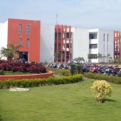 Kruti Institute of Technology & Engineering