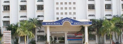 Kshatriya College of Engineering