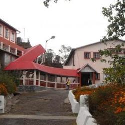 Kurseong College