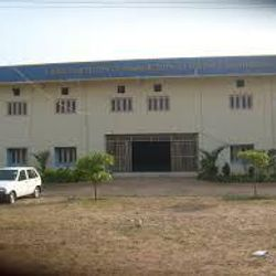 L.B. Rao College of Pharmaceutical  Education & Research