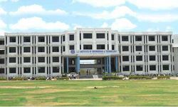 L.J. Institute of Business Administration