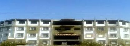 L.N. Nursing College