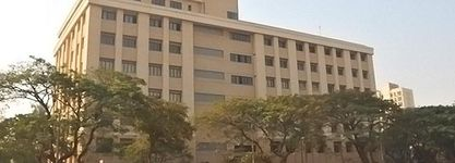 L. S. Raheja School of Architecture