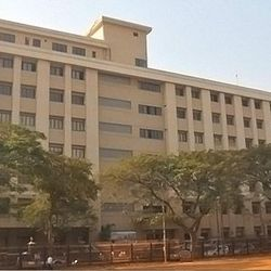 L. S. Raheja School of Architecture
