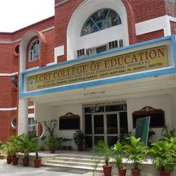 L.C.R.T. College of Education