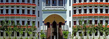 Loyola   ICAM College of Engineering And Technology