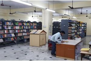 DSEC - Library