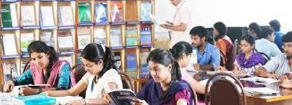 Sri Venkateswara College of Computer Applications and Management