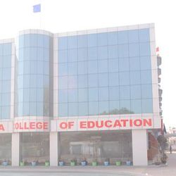 Lord Krishna College of Education