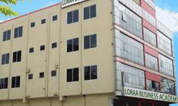 LORAA Business Academy