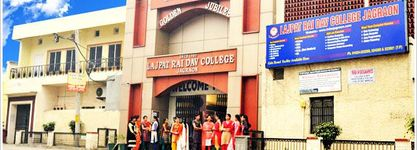 L.R. D.A.V. College