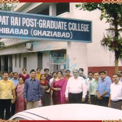 Lajpat  Rai Post Graduate College