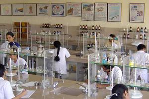 GPERI - Laboratories