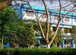 Lahowal College